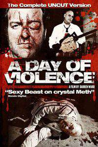A Day of Violence main cover