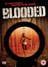 blooded movie cover
