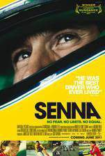 senna movie cover