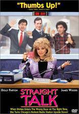 straight_talk movie cover
