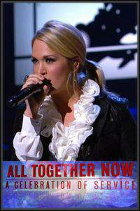 All Together Now: A Celebration of Service main cover