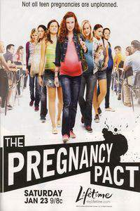 Pregnancy Pact main cover