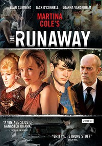 The Runaway movie cover