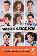 workaholics movie cover