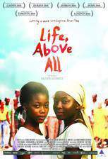 life_above_all movie cover