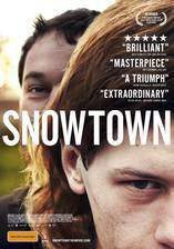 snowtown movie cover