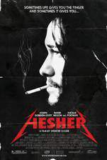 hesher movie cover