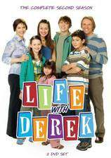 life_with_derek movie cover