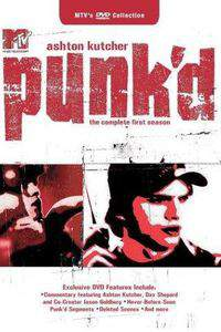 Punk'd movie cover
