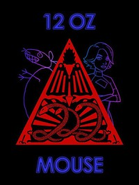 12 oz. Mouse movie cover