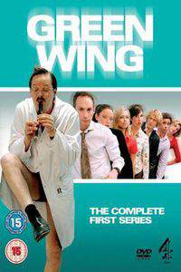 Green Wing movie cover