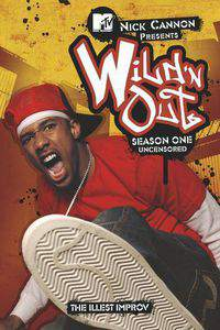 Nick Cannon Presents: Wild 'N Out movie cover
