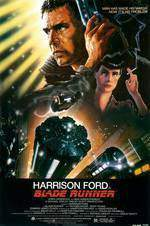 Blade Runner movie cover