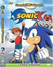 sonic_x movie cover