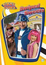 lazytown movie cover