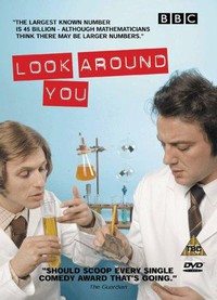 Look Around You movie cover