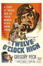twelve_oclock_high movie cover