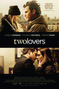 Two Lovers main cover