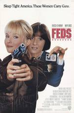 feds movie cover