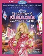 sharpay_s_fabulous_adventure movie cover