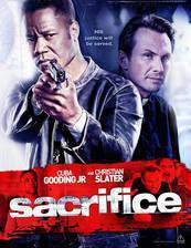 sacrifice_2011 movie cover