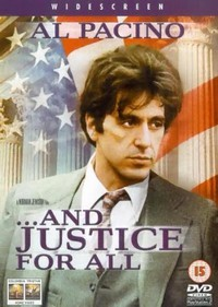 ...And Justice for All. main cover