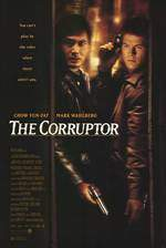 the_corruptor movie cover