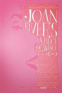 Joan Rivers: A Piece of Work main cover