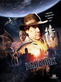 Paradox main cover