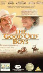 the_good_old_boys movie cover