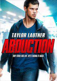 Abduction main cover