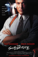 the_substitute_1996 movie cover