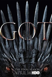 Game of Thrones movie cover