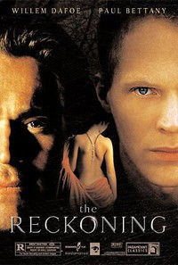 The Reckoning main cover