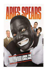 Aries Spears: Hollywood, Look I'm Smiling main cover