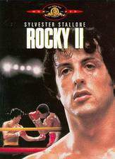 rocky_ii movie cover