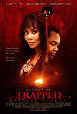 trapped_haitian_nights movie cover