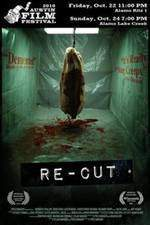 re_cut movie cover
