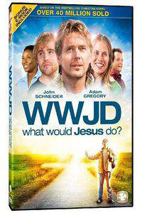 What Would Jesus Do? main cover