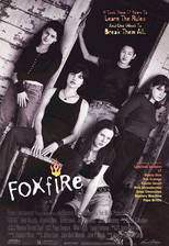 foxfire movie cover