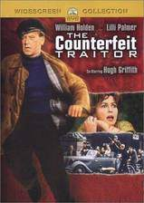 the_counterfeit_traitor movie cover