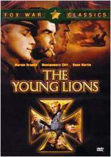 the_young_lions movie cover