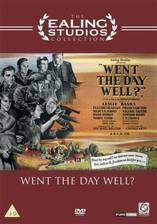went_the_day_well movie cover