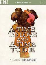 a_time_to_love_and_a_time_to_die movie cover