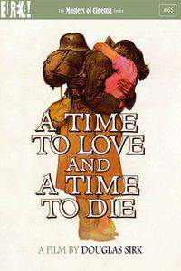 A Time to Love and a Time to Die main cover