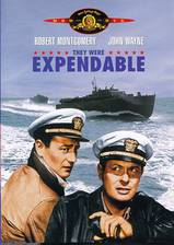 they_were_expendable movie cover