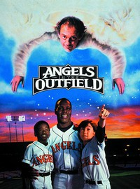 Angels in the Outfield main cover