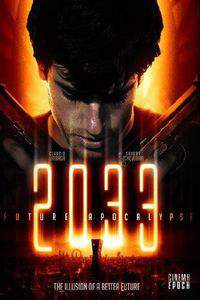 2033 main cover