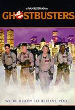 ghostbusters movie cover