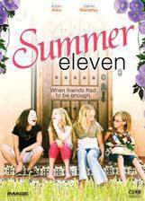 summer_eleven movie cover